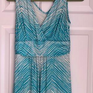 Tommy Bahama Woman's dress size small